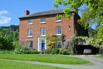 Brimford House Shrewsbury 2