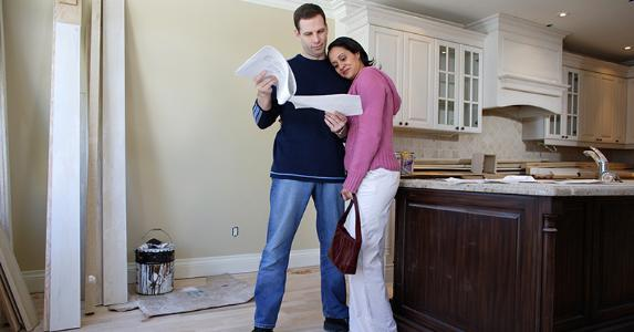 These Mortgages Pay For Home Renovations Bankrate Com