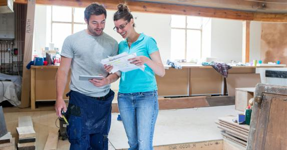 Whats Best For Financing Home Improvement? Bankrate Com