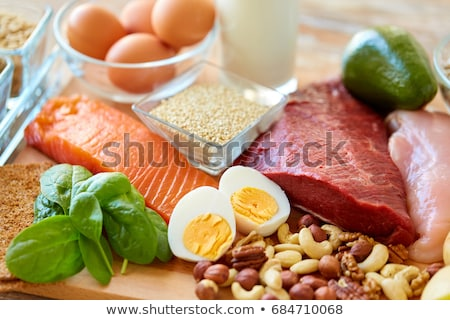 20 Common Sources of Proteins In Nigeria