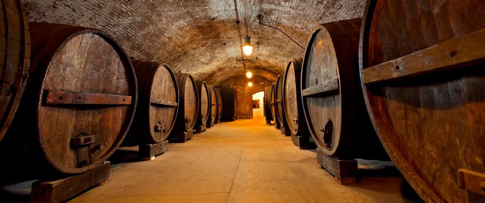 brotherhood winery cellars