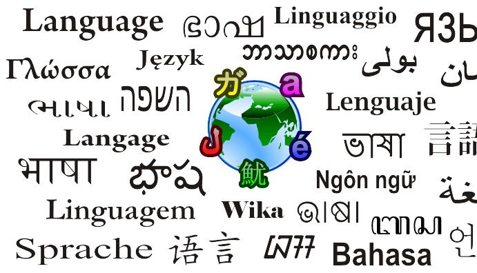 [ um poliglota ]