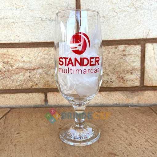 Taças de Vidro Personalizadas de Cerveja Floripa 300ml