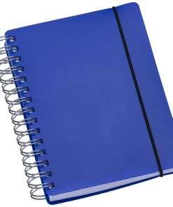 Agenda 2022 COM ASPIRAL CAPA PLASTICA 1