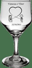 Taças de vidro personalizadas – por que utilizar? 3