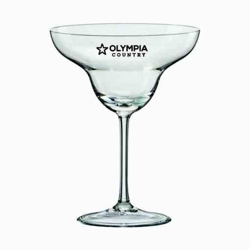 Taças de Vidro para Margarita Windsor 335 ml Personalizadas para Brindes e Eventos