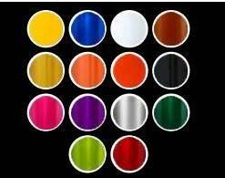 Canecas de Alumínio 500 ml Coloridas Personalizadas 1