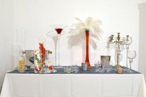 Vases et photophores