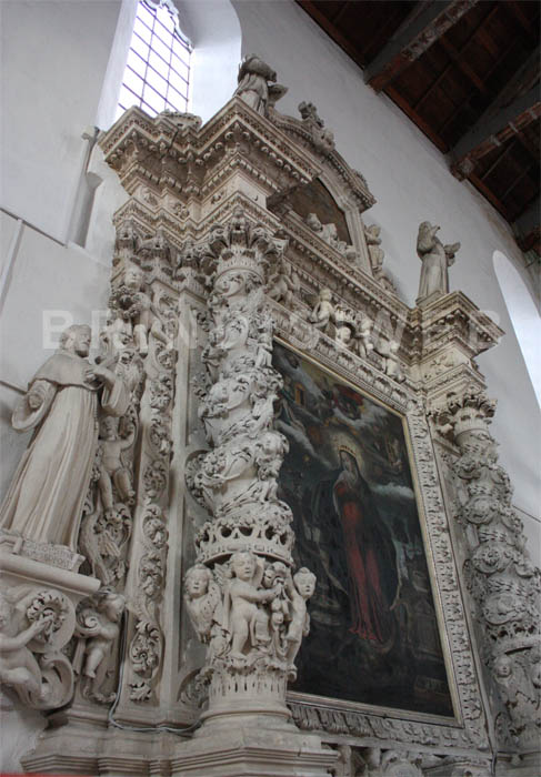 Chiesa di San Paolo Eremita  Brindisiwebit