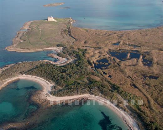 Riserva Naturale e area marina protetta di di Torre