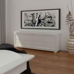 meuble en rotin naturel pour toute la