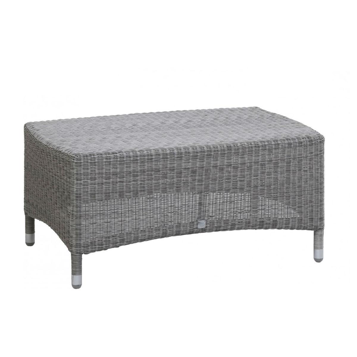 table basse rectangulaire d exterieur
