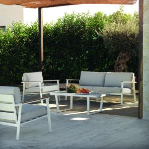 mobilier de jardin salon de jardin