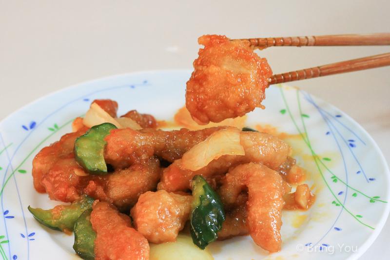 【網購宅配】享鮮購FreshGo即食料理,懶人也有美食吃!   BringYou