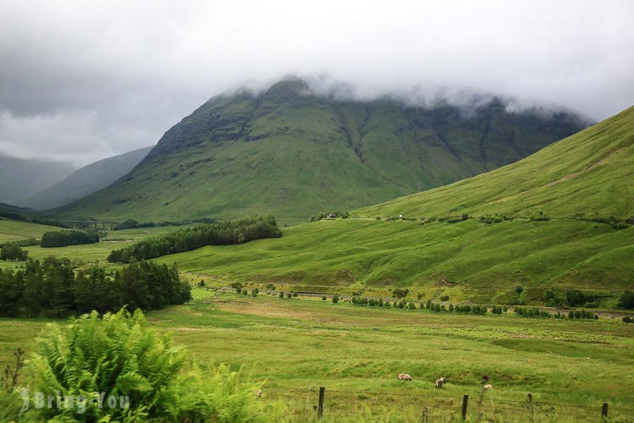 蘇格蘭高地旅遊全攻略 | 布林遊