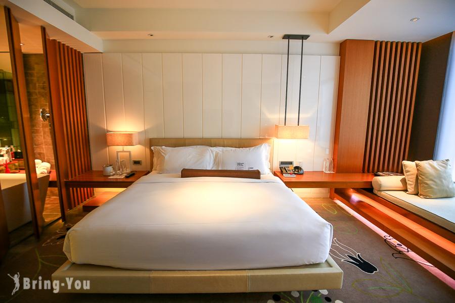 【臺北W飯店】W Taipei Hotel 房型&優惠方案介紹。來去臺北信義區住一晚 | BringYou