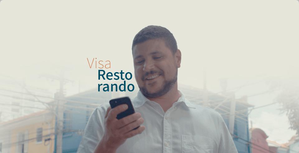 Visa Restorando