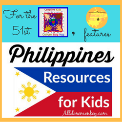 Philippines Resource for Kids