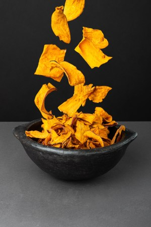 Süßkartoffelchips Fabylous Produktbild 2