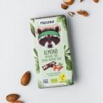 Proteinschokolade Almond Racoon Produktbild 1
