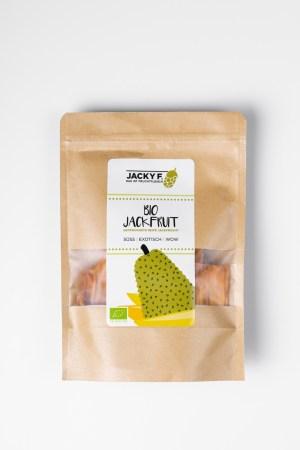 getrocknete Jackfruit Jacky F Produktbild 1