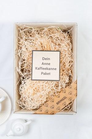 Anne Kaffekanne Geschenkpaket Box Produktbild geschlossen