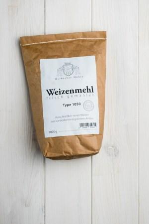 Weizenmehl Horbacher Mühle Produktbild 1