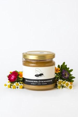 Sommerblütenhonig Produktbild 1