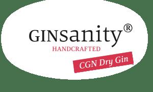 logo ginsanity