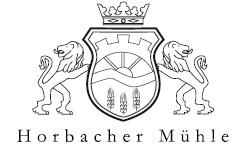 horbacher muehle Logo