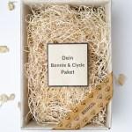 Date Paket Bonnie & Clyde verpackt Produktbild