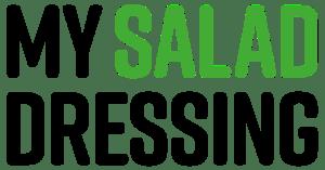 My Salad Dressing Logo