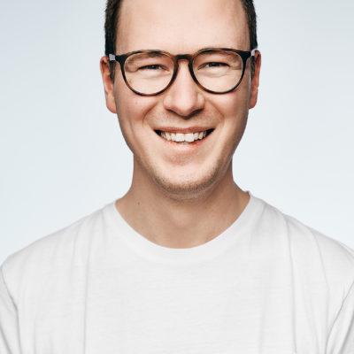 Phillip Butzmann von Georgia Ramon Profilbild