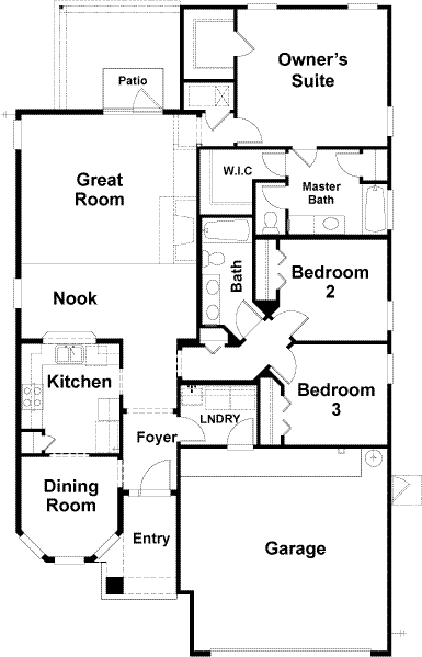 House Plans and Home Designs FREE » Blog Archive » ENGLE