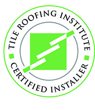 tile roofing institute certified