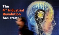 The Ethical Underbelly of the Fourth Industrial Revolution