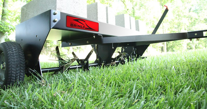 Lawn Aeration Action - What is lawn aeration?