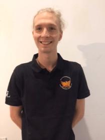 Sekreterare - Oskar Grönlund