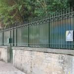 portails, grilles, portillons - Métallerie
