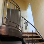Escaliers et rampes d'escalier - Forge Metal Design