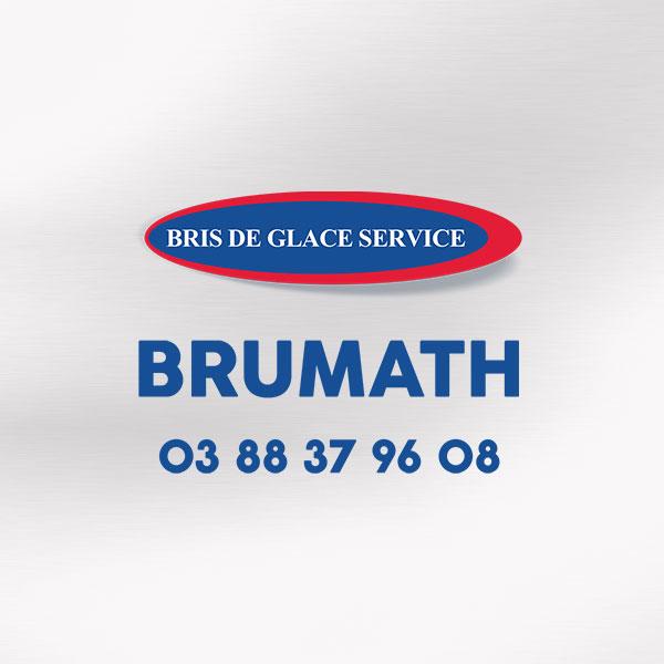 Centre de réparation de pare brise Brumath