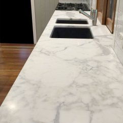 Kitchen Island Granite Top Appliance Cart Project 9 - Marble Brisbane And