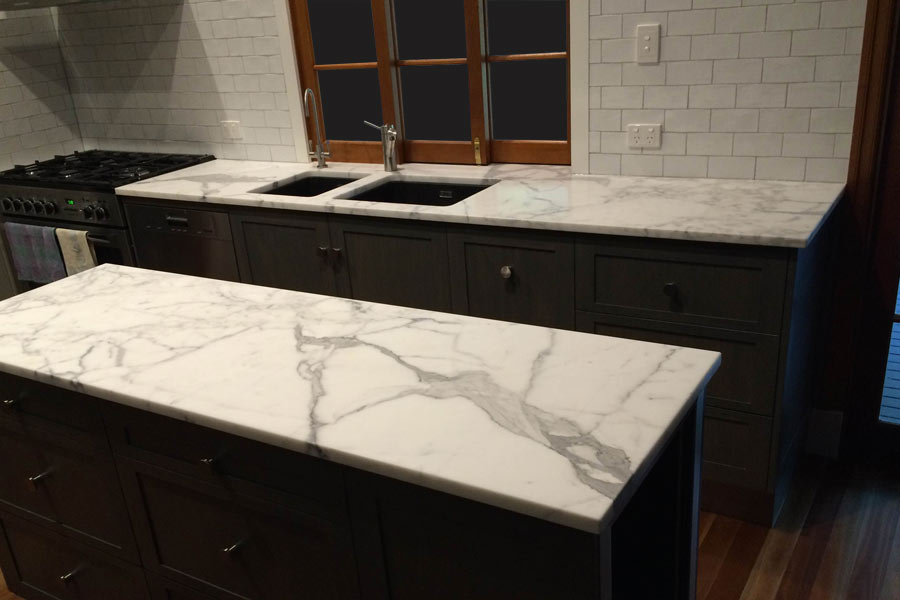 Brisbane Granite and Marble  High Quality Stone Kitchens