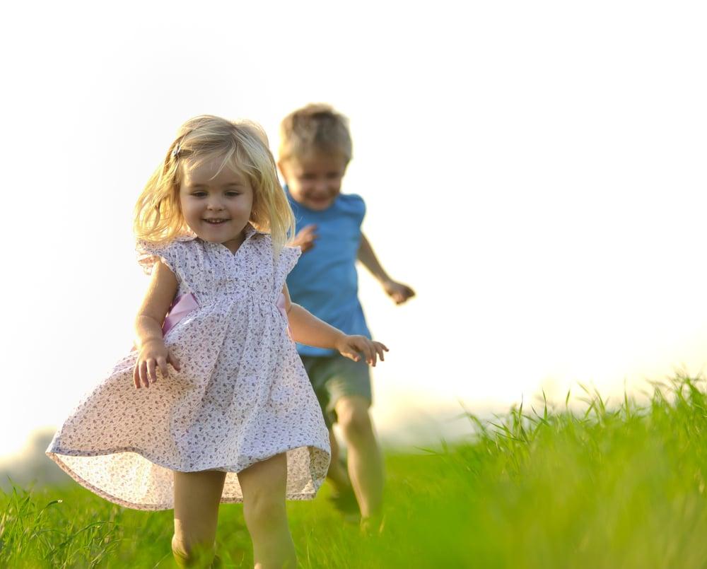 Outdoor Scavenger Hunt for toddlers and kids  Brisbane Kids