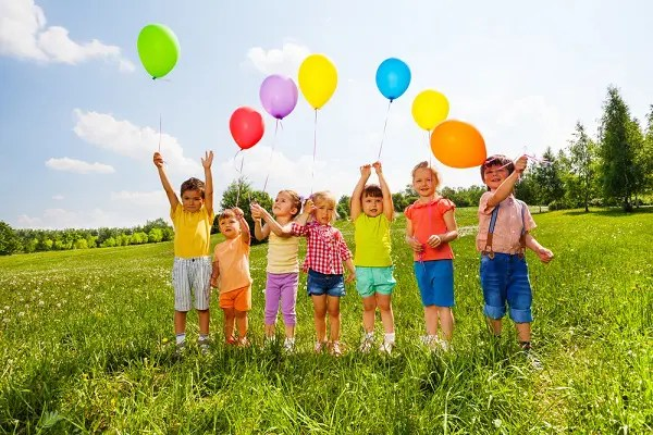 20 Fun Party Games For Kids Brisbane Kids