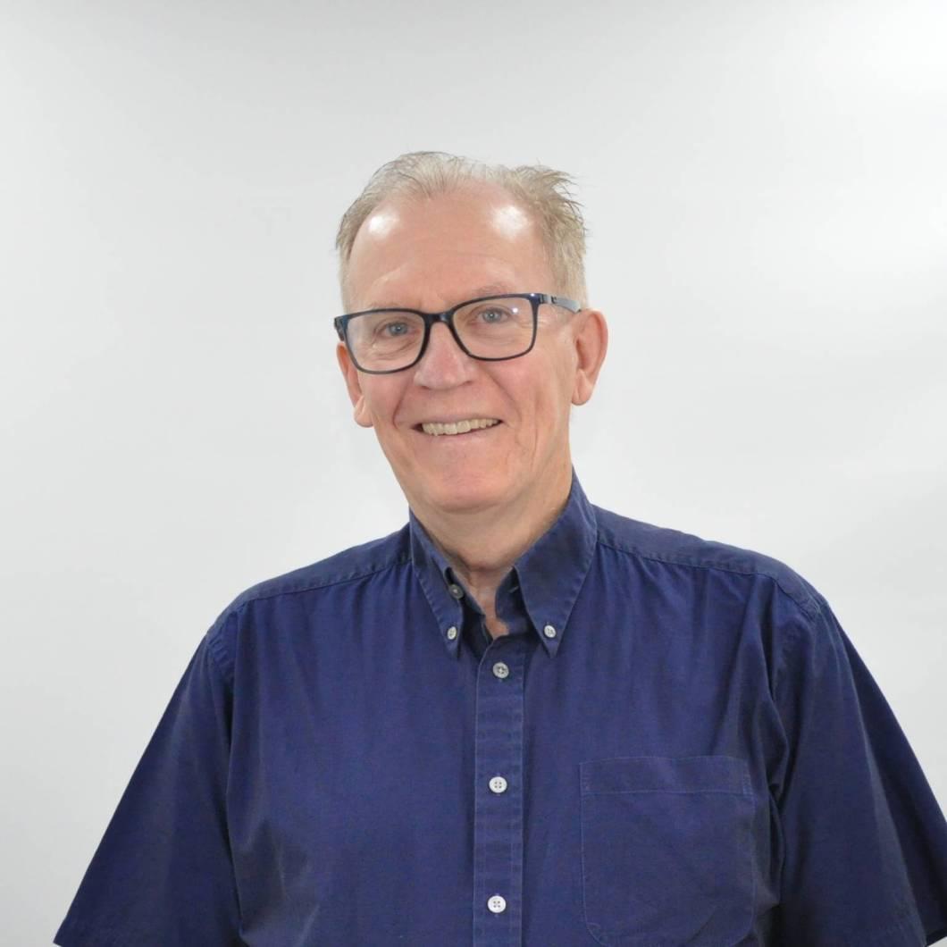 Dr Graham McKay