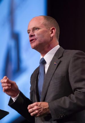 Premier Campbell Newman says a culture of sexual misconduct, sexual harassment, bullying and intimidation is not acceptable in any workplace.