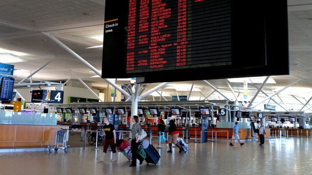 Refugee advocates say an Iranian man endured months of depression before he died at Brisbane Airport.