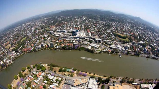 A total 2475 pre-1900s Brisbane homes have so far been identified by Brisbane City Council as bieng worthy of protection ...