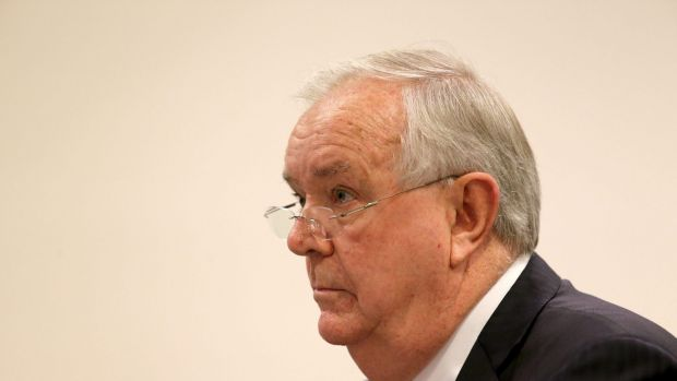 7-Eleven chairman Russ Withers has resigned in the wake of the wage scandal.